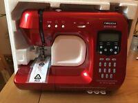 NECCHI Rosso 200 Sewing Machine