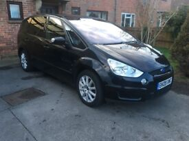 2009 Ford S Max