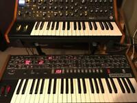 Sequential prophet 6 analog synthesizer swap?