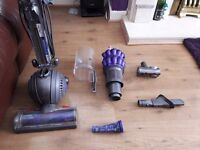 *****SOLD****Dyson dc50 animal, £80, good condition, first to see will buy
