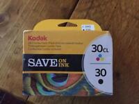 Kodak 30 ink