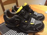 Scott Trail Evo Goretex Mountain Bike SPD Shoes