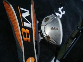 Ben Sayers M8 17 Degree Hybrid
