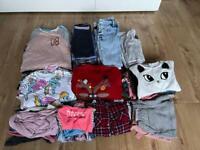 Next girl clothes bundle