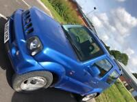 Suzuki Jimny GLX Special