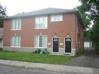 Large, upgraded 5 bdrm apartment near UWO.   Available May 1st!