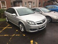 2006 Vauxhall Vectra - Spares or Repair - Requires Gearbox