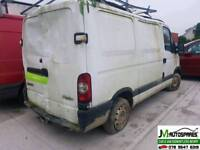 07 Renault master 2.5d nissan interstar PARTS ***BREAKING ONLY SPARES JM AUTOSPARES