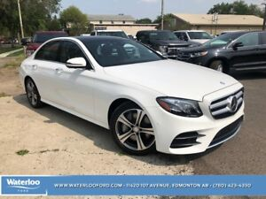 2017 Mercedes-Benz E-Class E400 | Remote Start | Heated/Cooled S