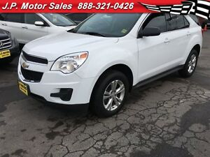 2012 Chevrolet Equinox LS, Automatic