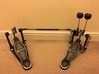 Premier Double Bass Pedal