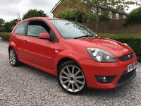 Ford Fiesta ST, 2006, Excellent Condition