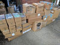 DVD Business for Sale. Massive Wholesale Job Lot over 2,500+ Titles. Will consider offers