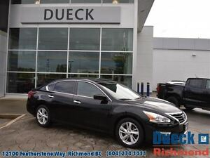 2014 Nissan Altima 2.5 BC Vehicle