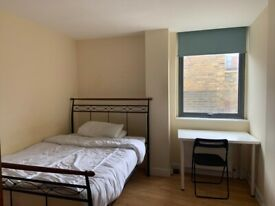 LARGE Double Room / Whitechapel, ZONE 2 / All Bills Inc / Available 4th May !!!