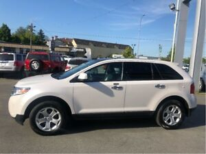 2011 Ford Edge SEL AWD Leather Panoramic Roof Great Buy!
