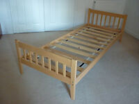 Childs First Bed For Up To 12 Years Old