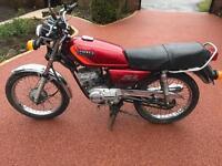 Yamaha rsx100 MUST SEE!