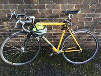 Claud Butler Vuelta Road Bike ( 58 cm Frame size large )