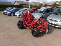 Road legal / off road buggy