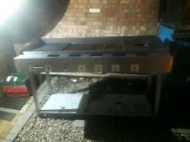 Grill For sale Ideal for Takeaway
