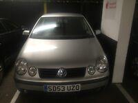 VW POLO FSI SPORT 1.4 petrol - £400 o.n.o. - urgent sale