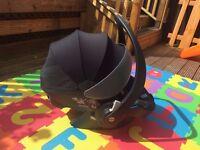 BeSafe iZi Go Baby Car Seat