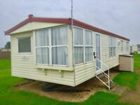 Static caravan for sale in East Anglia, Norfolk coast, near Gt Yarmouth, not Suffolk, not Haven.