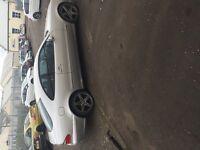 Mercedes Benz 230clk 02 plate