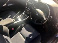 LEXUS IS 220D 2.2 175 DIESEL SALOON CLEAN CAR