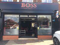 Barber Shop Business Lease for sale in Erdington area