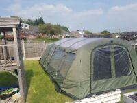 Tent Outwell corvette xl tent