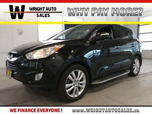 2013 Hyundai Tucson LIMITED| AWD| LEATHER| SUNROOF| 93,285KMS