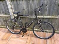 Mountain bike free to collect