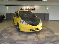 2012 Honda Fit b- spec Racing Car ctcc cdn touring
