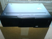 SAAB 9-5 & 9-3 PIONEER 6 DISC CD CHANGER- MINT, DIVORCED FROM CAR READY TO FIT!
