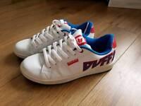 Duff mens shoes UK size 10