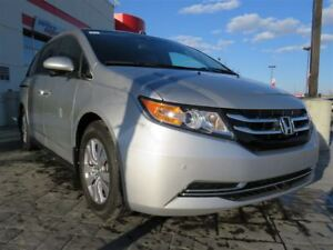2014 Honda Odyssey EX-L w/ RES *No Accidents, One Owner, Local*