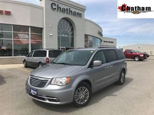 2014 Chrysler Town & Country Touring-L/ ***SOLD***SOLD***SOLD