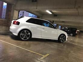 2012 Audi S3 Black Edition