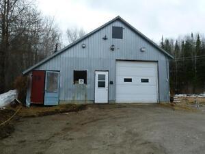 Maison à la campagne Saint-Fulgence Saguenay Saguenay-Lac-Saint-Jean image 8