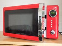 Microwave oven, excellent condition and working order