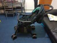 PUSHCHAIR LIGHT WEIGHT