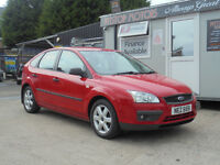 2007 FORD FOCUS SPORT-FINANCE AVAILABLE WITH NIL DEPOSIT