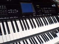 KORG I30 WORKSTATION