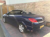 Vauxhall Astra Convertable Twin Top