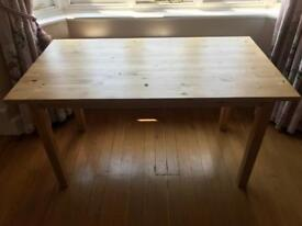Dining Table- Good Condition