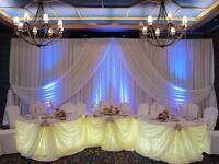 Affordable Wedding Decor