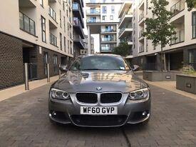 BMW 3 SERIES 2.0 320d Msport Coupe 2dr Diesel Automatic