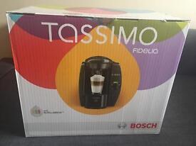 Bosch Tassimo Fidelia